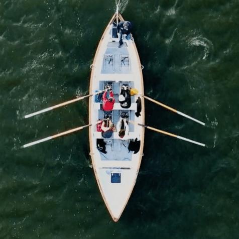 Dutches of the Sea